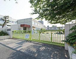 豊橋市立松葉小学校 約10m(徒歩1分)