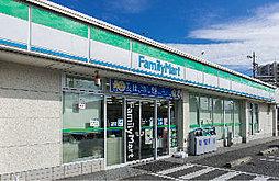 ファミリーマート 岡崎羽根西新町店 約70m(徒歩1分)
