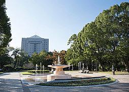 豊橋公園 約720m(徒歩7分)