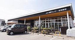JAあいち中央産直センター安城東部 約190m(徒歩3分)