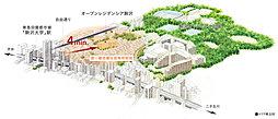 オープンレジデンシア駒沢
