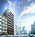 東京メトロ半蔵門線・都営大江戸線「清澄白河」駅徒歩2分でゆとりと自由を手にする。