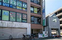 池田泉州銀行 八戸ノ里出張所 約130m(徒歩2分)