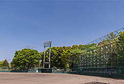 愛知池運動公園 約2,930m(車5分)