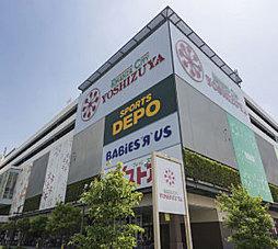 ヨシヅヤ 名古屋名西店 約1,170m(徒歩15分)
