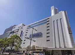 名鉄百貨店 本店 約490m(徒歩7分)