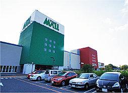 ザ・モール安城 自動車4分(約2,430m)