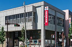 岡崎信用金庫 中央支店 徒歩4分(約270m)