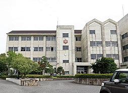 市立朝日中学校 約1,580m(徒歩20分)