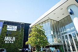 竜美丘ガーデンプレイス WORK STUDIO 約620m(徒歩8分)