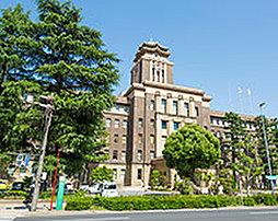 名古屋市役所 約2.2km