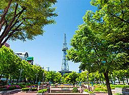 久屋大通公園 約1,220m(徒歩16分)