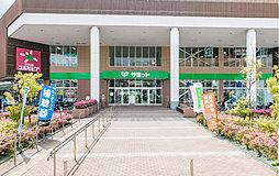 サミットストア 横浜岡野店 N棟:約560m(徒歩7分)S棟:約580m(徒歩8分)