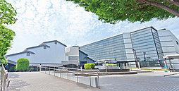 府中の森芸術劇場 約730m(徒歩10分)