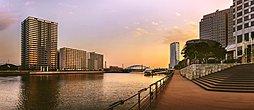 品川イーストシティタワー マンション画像