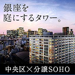 シティタワー銀座東(分譲SOHO) マンション画像