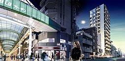 シティハウス赤羽レジデンスの外観