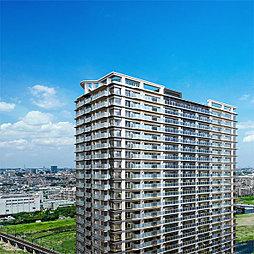 Brillia Tower 聖蹟桜ヶ丘 BLOOMING RESIDENCEの外観