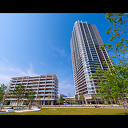 幕張ベイパーク クロスタワー&レジデンス マンション画像