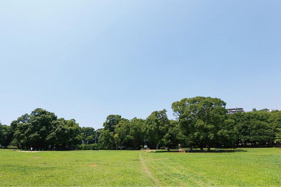 (県立行田公園約1,480m(徒歩19分))