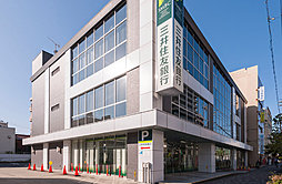 三井住友銀行御器所支店 約1,090m(徒歩14分)