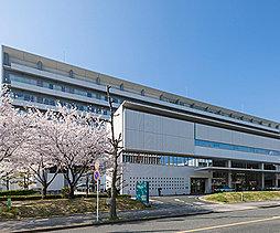 協立総合病院 約920m(徒歩12分)