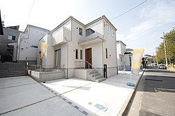 見つけた「東浦和」駅徒歩15分で3000万円台で叶う新邸(全6棟