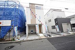 やっぱり「駅近」でしょ。「東川口」駅徒歩5分の新邸