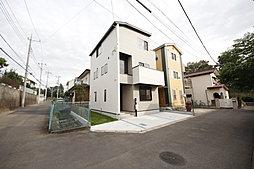 陽当たりの「角地」大家族様向け3階建て住宅の販売です。