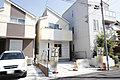 陽当たりの南西道路「川口元郷」駅徒歩12分の新邸(残り1棟)です。