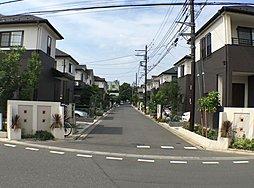 【駅歩13分・敷地37坪超】兼六パークタウン恋ヶ窪第3期2次