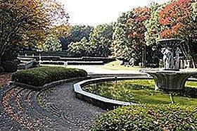 大渕池公園 約1,000m 徒歩13分
