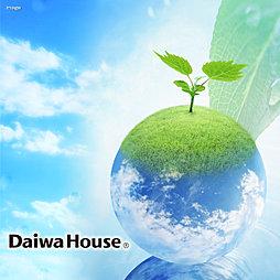 【ダイワハウス】白山コート12 (建築条件付宅地分譲)