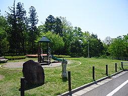 源氏の森公園 ...