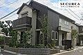 【ダイワハウス】セキュレア西落合4丁目 (分譲住宅)