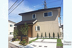 【ダイワハウス】セキュレア高岡駅南 3号地(分譲住宅)
