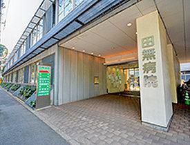 田無病院  約790m(徒歩10分)