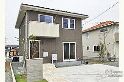 【ダイワハウス】セキュレアガーデン御所野堤台 (分譲住宅)