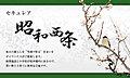 【ダイワハウス】セキュレア昭和西条 (建築条件付宅地分譲)