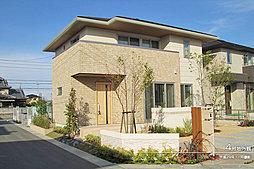 【ダイワハウス】まちなかジーヴォ久居野村町 (分譲住宅)