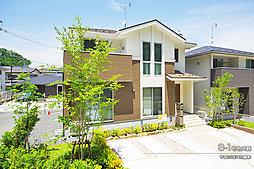 【ダイワハウス】プレシャスガーデン平 上荒川2期 (分譲住宅)