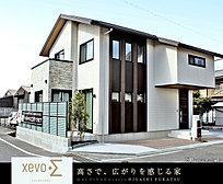 【ダイワハウス】まちなかジーヴォ東深津 (分譲住宅)