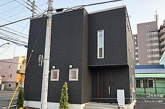 セキュレア東札幌5-3 (分譲住宅)