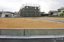 【ダイワハウス】セキュレア沖浜II (建築条件付宅地分譲)