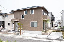 【ダイワハウス】セキュレア東刈谷 (分譲住宅)