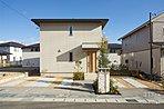 [58号地 内観]平成28年12月撮影 ※写真の家具・調度品は価格に含まれません。