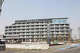 豊田若竹病院 (約1,700m:徒歩22分 )