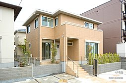 【ダイワハウス】セキュレアおゆみ野南1丁目 (分譲住宅)