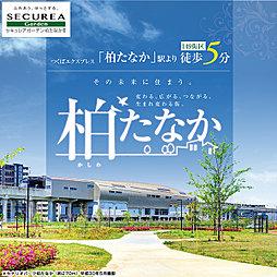 【ダイワハウス】セキュレアガーデン柏たなかIII 149街区(...