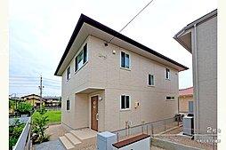 【ダイワハウス】セキュレア野田6丁目 (分譲住宅)